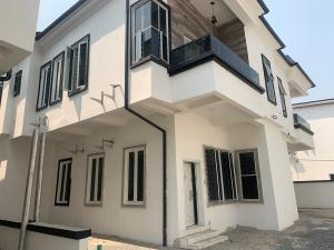 4 bedroom Terraced Duplex House for sale Off Orchid Road  Ikota Lekki Lagos