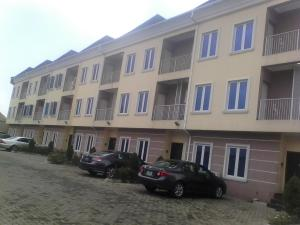 4 bedroom Terraced Duplex House for rent Omole Phase 1 Ogba Lagos
