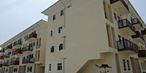 4 bedroom Flat / Apartment for sale Igbo-efon Lekki Lagos