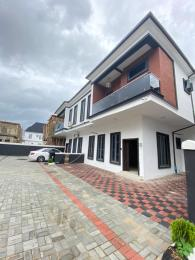 4 bedroom House for sale 2nd Toll Gate Off Orchid Hotel Road chevron Lekki Lagos