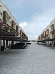 4 bedroom Terraced Duplex for sale Estate Lekki Phase 1 Lekki Lagos