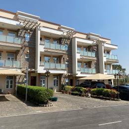 4 bedroom Terraced Duplex House for rent Off Ademola Adetokumbo  Wuse 2 Abuja