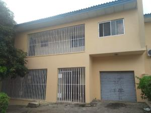 5 bedroom Semi Detached Duplex House for rent ... Opebi Ikeja Lagos