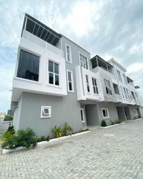 5 bedroom Terraced Duplex House for sale Lekki phase1 Lagos  Lekki Phase 1 Lekki Lagos