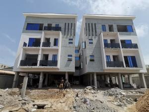 3 bedroom Flat / Apartment for sale Gated Estate Ilasan Lekki Lagos