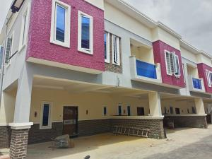 4 bedroom Terraced Duplex for rent Ikota Villa Estate Ikota Lekki Lagos