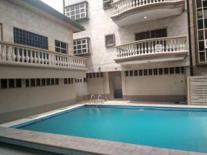 3 bedroom Flat / Apartment for rent Victoria Island  Ikoyi S.W Ikoyi Lagos
