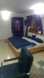 1 bedroom mini flat  Flat / Apartment for shortlet Ty Danjuma Street Asokoro Abuja