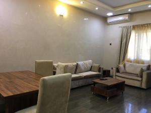 2 bedroom Mini flat Flat / Apartment for rent Maitama Abuja