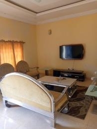 3 bedroom Mini flat Flat / Apartment for rent Main asokoro Asokoro Abuja
