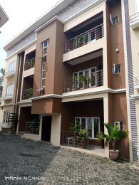 3 bedroom Blocks of Flats House for shortlet Magodo Gra Magodo GRA Phase 2 Kosofe/Ikosi Lagos