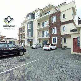 3 bedroom Flat / Apartment for rent Lekki Right Maruwa Lekki Phase 1 Lekki Lagos