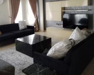 4 bedroom Terraced Duplex House for rent Rouxton Road Old Ikoyi Ikoyi Lagos