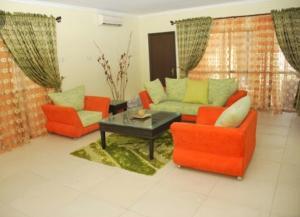 5 bedroom Duplex for rent Awuse Ajanaku Estate,ikeja Opebi Ikeja Lagos