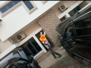 2 bedroom Terraced Duplex House for rent ... Guzape Abuja