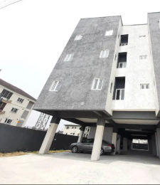 2 bedroom Blocks of Flats House for sale by Pinnock beach estate Osapa london Lekki Lagos