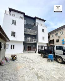 3 bedroom Blocks of Flats House for rent e Idado Lekki Lagos