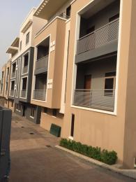 3 bedroom Mini flat Flat / Apartment for rent Guzape Abuja