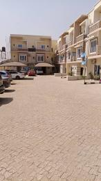 4 bedroom Terraced Duplex House for rent Close to tantalizer restaurant Garki 2 Abuja