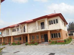 4 bedroom Terraced Duplex House for sale Peace Estate Bode Thomas Surulere Lagos