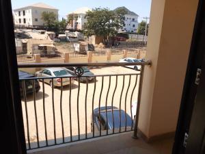 3 bedroom Mini flat Flat / Apartment for rent By American international School Durumi Garki 1 Abuja