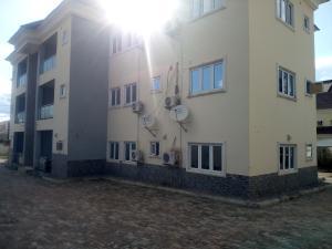 3 bedroom Flat / Apartment for rent Durumi by the American international school  Durumi Abuja