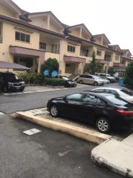4 bedroom Terraced Duplex House for rent Wuse 2 District Abuja  Wuse 2 Abuja