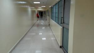 1 bedroom mini flat  Office Space Commercial Property for rent off church gate school Victoria island Victoria Island Lagos