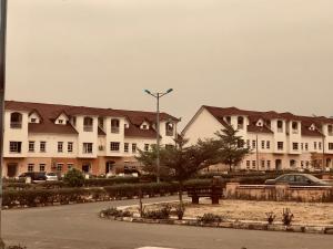 1 bedroom mini flat  Semi Detached Bungalow House for shortlet Shell Coopeast Garden Gaduwa Abuja