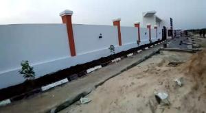 Residential Land for sale Wealthy Garden Coastal/dangote Refinery Road, Eleko. Solu Slade In Ibeju Lekki Eleko Ibeju-Lekki Lagos