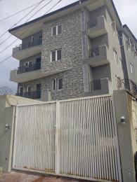 1 bedroom mini flat  Shared Apartment Flat / Apartment for rent 8 Azu Odita Street, Atlantic View Estate,Chevron Igbo-efon Lekki Lagos