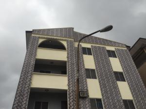 1 bedroom mini flat  Mini flat Flat / Apartment for shortlet Alagomeji  Alagomeji Yaba Lagos