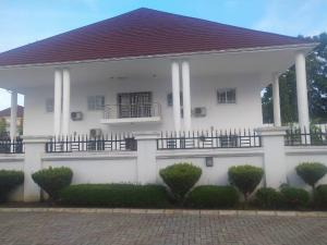 4 bedroom Detached Duplex House for sale Asokoro Asokoro Abuja