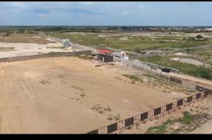 Land for sale Atura Atunrase Eleko Ibeju-Lekki Lagos