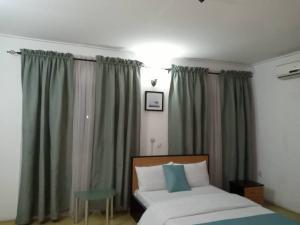 1 bedroom mini flat  Flat / Apartment for shortlet Magodo GRA Phase 2 Kosofe/Ikosi Lagos