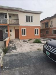 4 bedroom Semi Detached Duplex House for rent Sapphire Garden, Container Busstop, Directly Facing Lekki Epe Expressway, Ajah Lagos