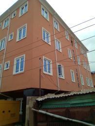 2 bedroom Blocks of Flats for rent Obanta Close Iganmu Orile Lagos