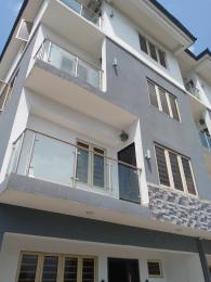 4 bedroom Terraced Duplex for rent Olaleye New Town Estate Behind Leadway Assurance Iponri Surulere Lagos