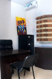 Private Office Co working space for shortlet 5B Samuel Adedoyin street, off Ajose Adeogun Victoria Island Extension Victoria Island Lagos