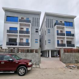 1 bedroom Blocks of Flats for sale Ilasan Ikate Lekki Lagos