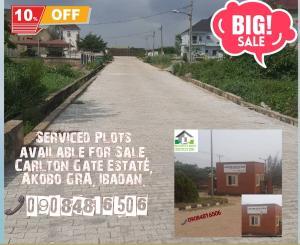 Residential Land Land for sale Carlton Gate Estate Akobo Ibadan Oyo