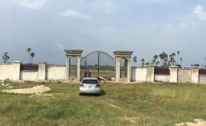 Land for sale Lumpa Village/ibeju Lekki Ibeju-Lekki Lagos