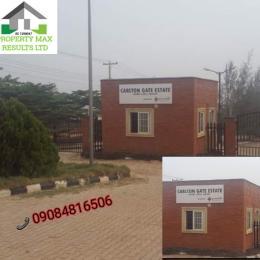 Residential Land for sale Carlton Gate Estate, Kolapo Ishola Gra, Akobo Gra Akobo Ibadan Oyo