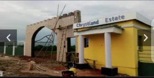 Mixed   Use Land Land for sale Chrystland Estate, 3mins from St Augustine University, Ilara Road, Epe Epe Road Epe Lagos
