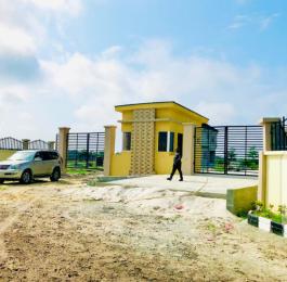 Mixed   Use Land Land for sale Edge Villa Estate, Behind Amen Estate 1 Eleko Ibeju-Lekki Lagos