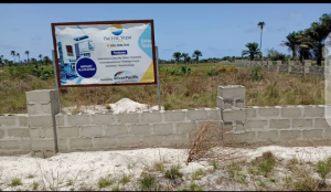 Mixed   Use Land Land for sale Pacific View Estate, Ode-Omi, 15mins Drive from LaCampaigne Tropicana Ibeju-Lekki Lagos