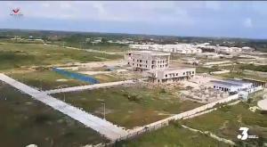 Residential Land Land for sale Via Atlantic Layout Estate, by Lagos Business School Ajiwe Ajah Lagos