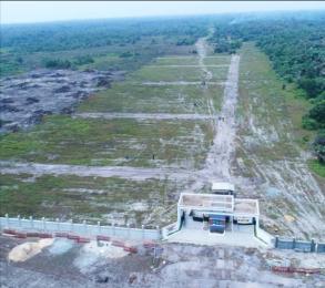 Residential Land Land for sale Westbury Estate, Lakowe Ibeju Lekki  Ibeju-Lekki Lagos