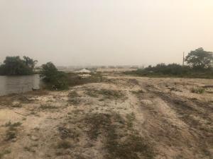 Mixed   Use Land Land for sale Olugborogan(down orchid hotel road, Okun Ajah), Eti osa local govt chevron Lekki Lagos