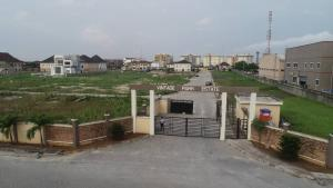 Serviced Residential Land Land for sale Vintage Park Estate,  Ikate Lekki Lagos